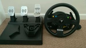 Thrustmaster TMX PRO W/ shifter for Sale in Livermore, CA