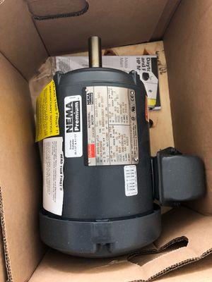 Dayton industrial motor for Sale in Spring, TX