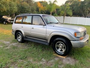 1996 Lexus LX450 for Sale in Tampa, FL