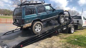 1996 Jeep Cherokee for Sale in Charlotte, NC