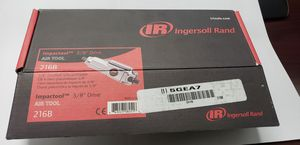 """Impacto Wrench 3/8"""" Air Tool for Sale in El Cajon, CA"""