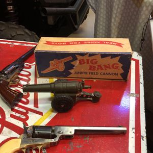 Big Bang Junior Field Toy for Sale in Chandler, AZ