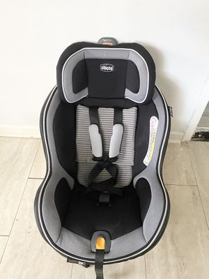Gently used Nextfit Chicco car seat for Sale in Altamonte Springs, FL