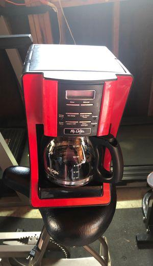 Mr. Coffee Maker for Sale in Carlisle, PA
