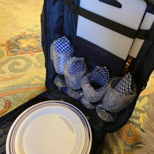 New, Never-Used Picnic Pack For 4 for Sale in Port Orchard, WA