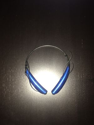 LG wireless headphones for Sale in Tucker, GA