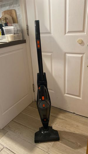 Vacuum cleaner for Sale in San Francisco, CA