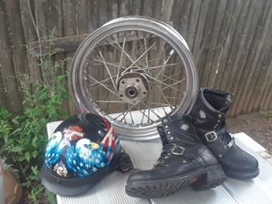 My Harley-Davidson Motorcycle Gear for Sale in Queens, NY