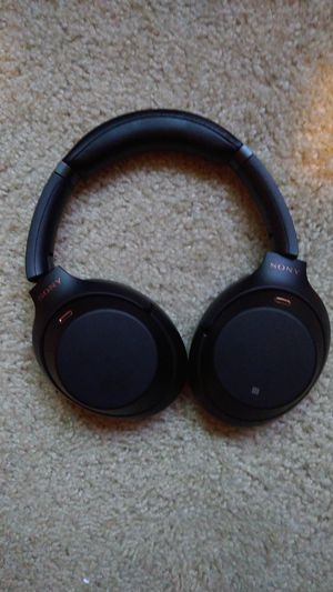 Sony wh-1000m3 for Sale in Bothell, WA