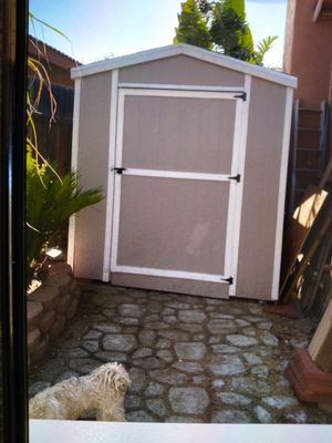 Shed for Sale in Montclair, CA