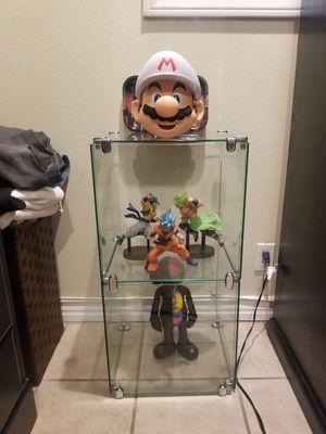 Display Dragon Ball Super / Mario Bros for Sale in Los Angeles, CA