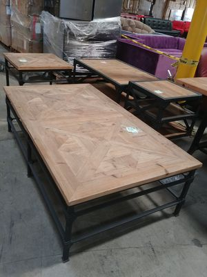 Coffee table . Brand new for Sale in Ontario, CA
