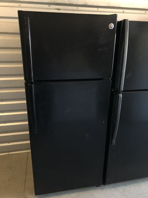 🌮 2015 GE REFRIGERATOR FRIDGE (FREE DELIVERY/30 DAY WARRANTY) for Sale in Los Angeles, CA