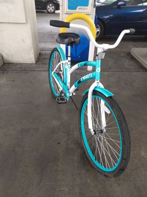 Beach cruiser for Sale in Phillips Ranch, CA