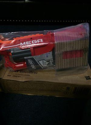 Mega nerf gun for Sale in Los Angeles, CA