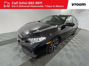 2019 Honda Civic Si Sedan for Sale in Atlanta, GA