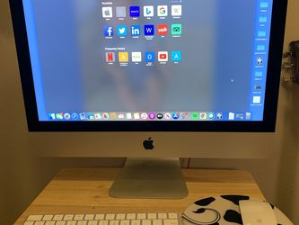21.5 Inch IMAC for Sale in San Diego,  CA