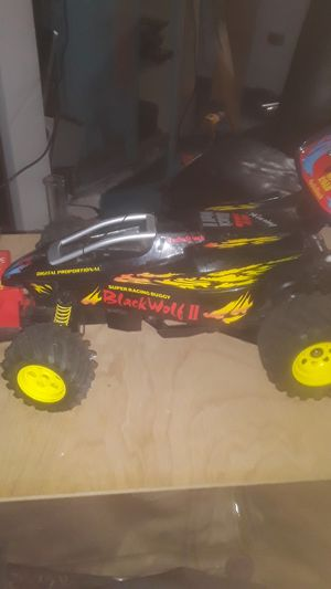 Rc electric for Sale in Vallejo, CA