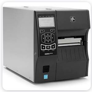 Zebra ZT410 Direct Thermal/Thermal Transfer Printer for Sale in Independence, OH
