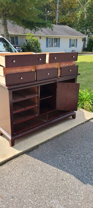 Dresser for Sale in Forked River, NJ