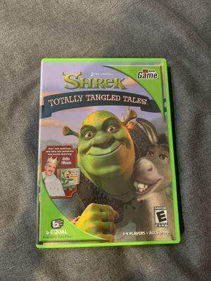 Shrek totally tangled tales dvd for Sale in Fort Lauderdale, FL