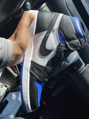 Royal toe 1s for Sale in San Antonio, TX