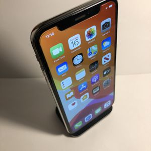iPhone X 64gb Silver (Factory Unlocked) Excellent Condition for Sale in Oakland, CA