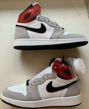 Jordan 1 Smoke Grey Size(4.5Y) for Sale in Palo Alto, CA