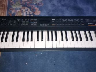 Roland JV-50 for Sale in Fresno,  CA