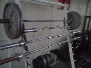 NiCe Weights Set for Sale in Barstow, CA