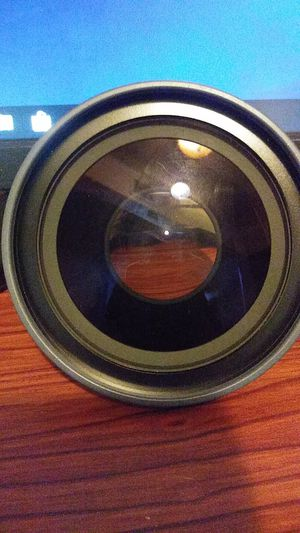 Sony camera lense for Sale in Tucson, AZ