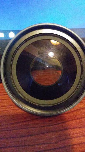 Sony camera lense for Sale in Tucson, AZ