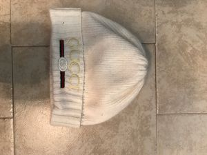 Gucci hat for Sale in Cleveland, OH