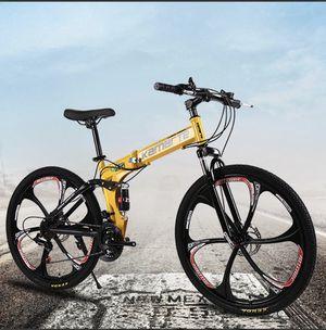 Mountain hard rock bike for Sale in Fremont, CA