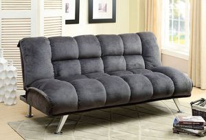 🎈SALE 🎈SALE 🎈Sofa bed / futon only $219 take it home today for Sale in Fresno, CA