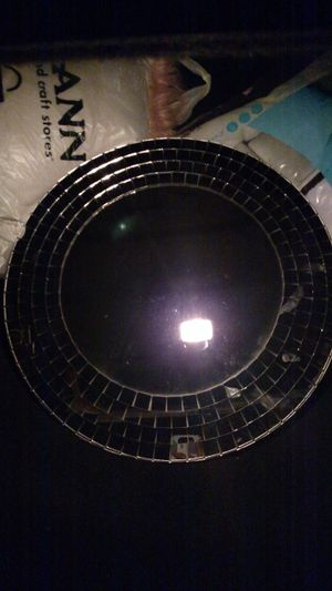 Cute Round Mirror for Sale in US