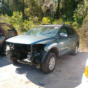 2010 Mazda CX-9 Parts Or Whole for Sale in North Miami, FL