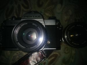 Asahi pentax k1000 for Sale in Westminster, CO