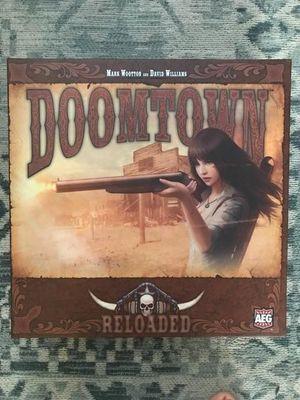 Doomtown for Sale in La Vergne, TN
