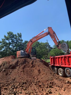 Pool jobs/Excavation/Operator for Sale in Woodbridge, VA