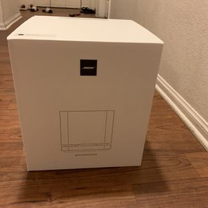 Bose Subwoofer 🔊 500 Brand New for Sale in San Diego, CA