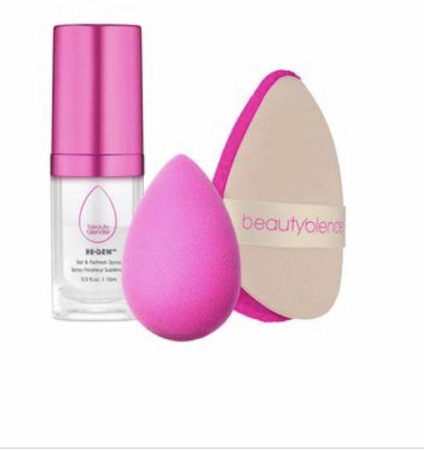 Beauty Blender Glow All Night Kit