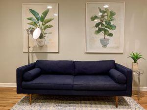 BRAND NEW West Elm Mid-Century Modern Sofa for Sale in Salt Lake City, UT