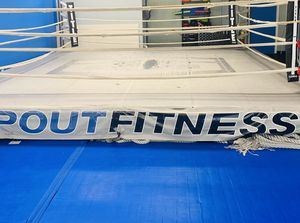 Boxing Ring for Sale in Norcross, GA