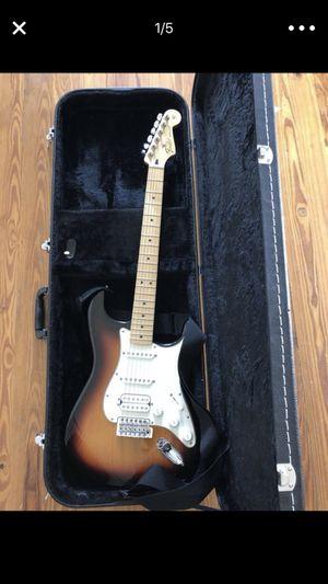 Stratocaster Fender Guitar for Sale in Boston, MA