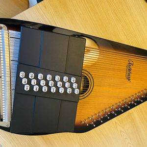Autoharp for Sale in Fort Lauderdale, FL