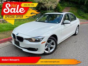2013 BMW 3 Series for Sale in Kirkland, WA