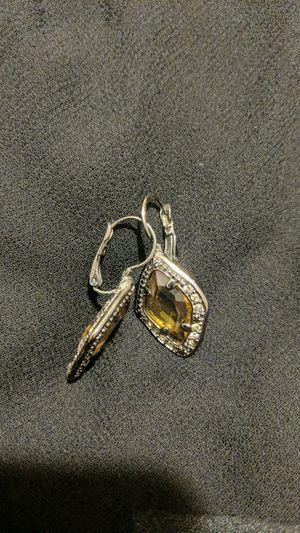 Victorian style earrings for Sale in San Bernardino, CA