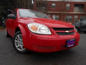2009 Chevrolet Cobalt for Sale in Arlington, VA