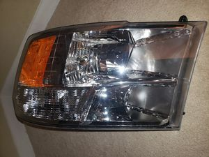 Passengers headlight for Sale in Stafford, VA